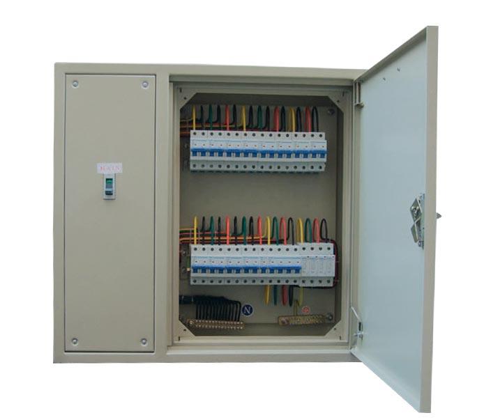 配电箱的标准规格及参数