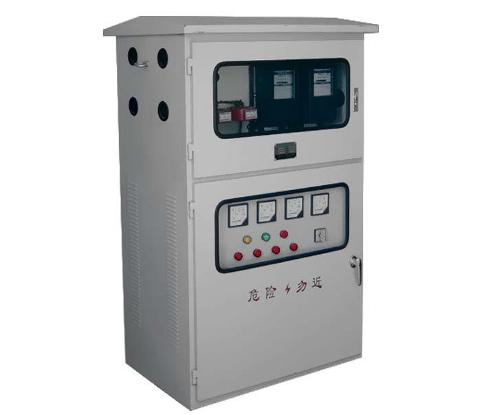 楼房配电箱