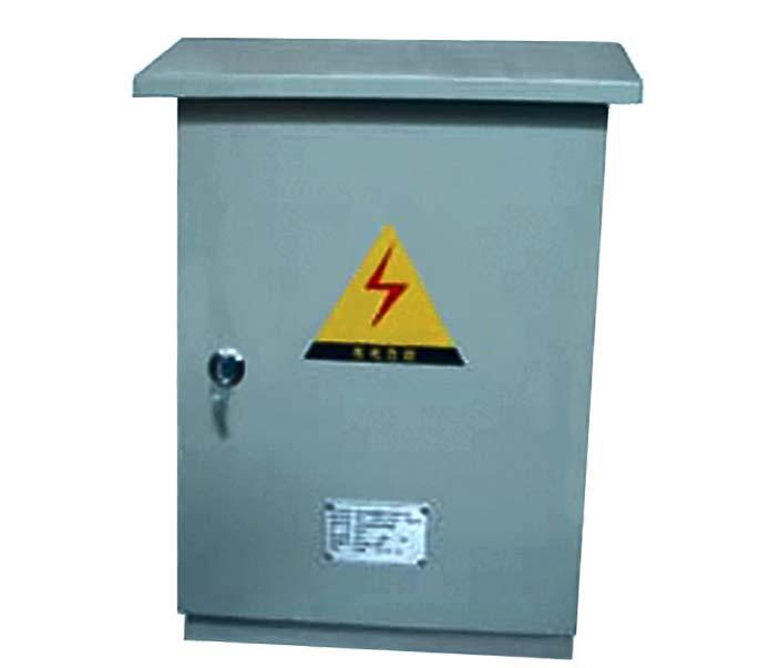 路灯配电箱