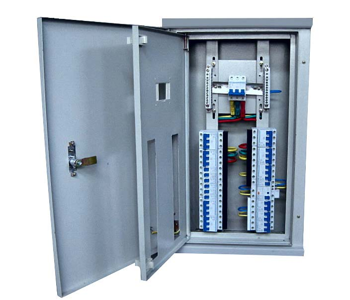 XM排骨配电箱