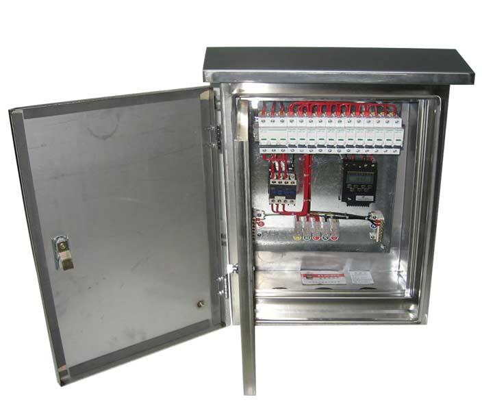 不锈钢照明配电箱