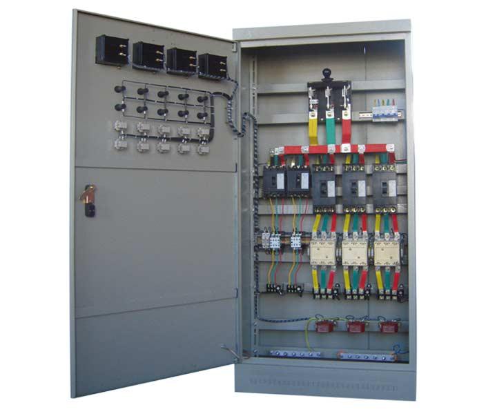 高低压配电柜验货注意事项