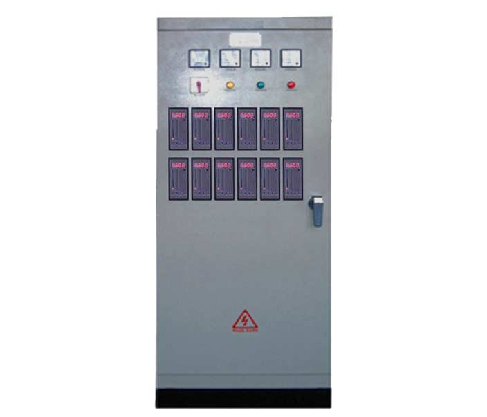 电气控制柜安装需注意