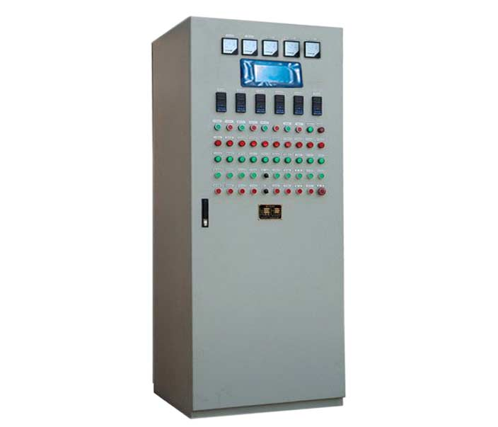 软起动控制柜的特点与应用