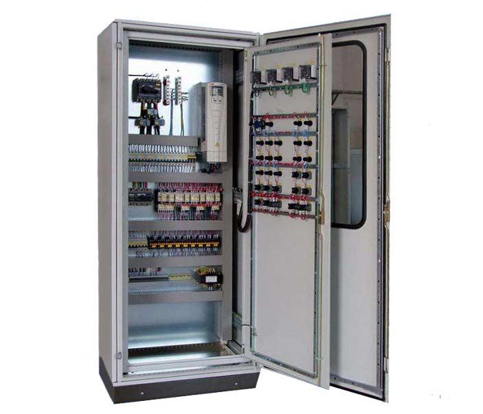 消防泵控制柜