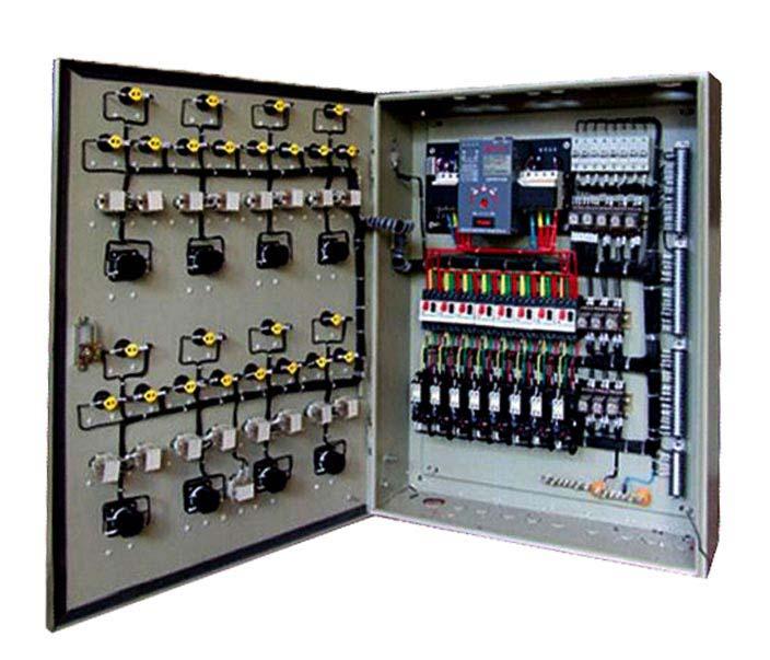 低压配电箱内部设计规范