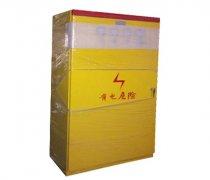 <b>常用工地配电箱尺寸和价格是多少?</b>