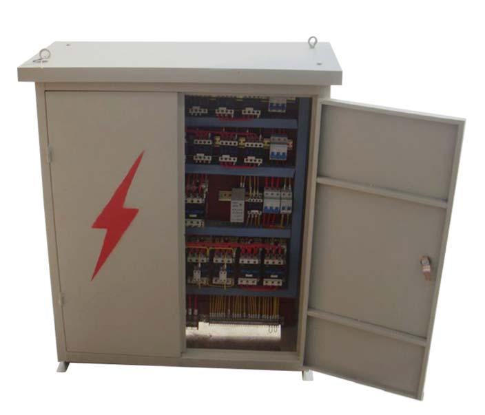 塔机配电箱