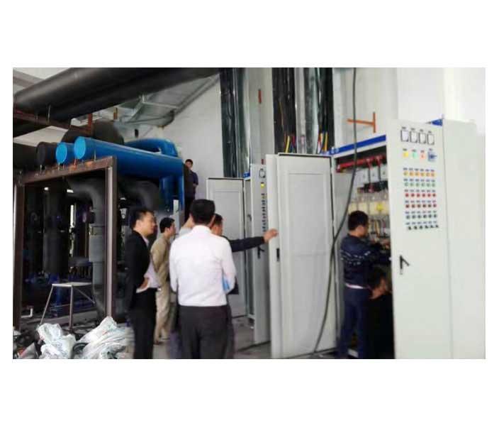电气安装及机电设备安装工程