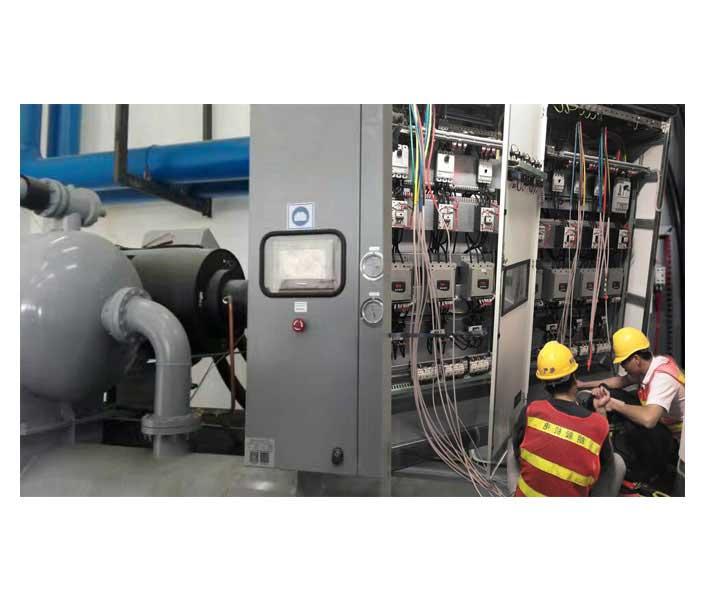富士康电气设备安装及保养