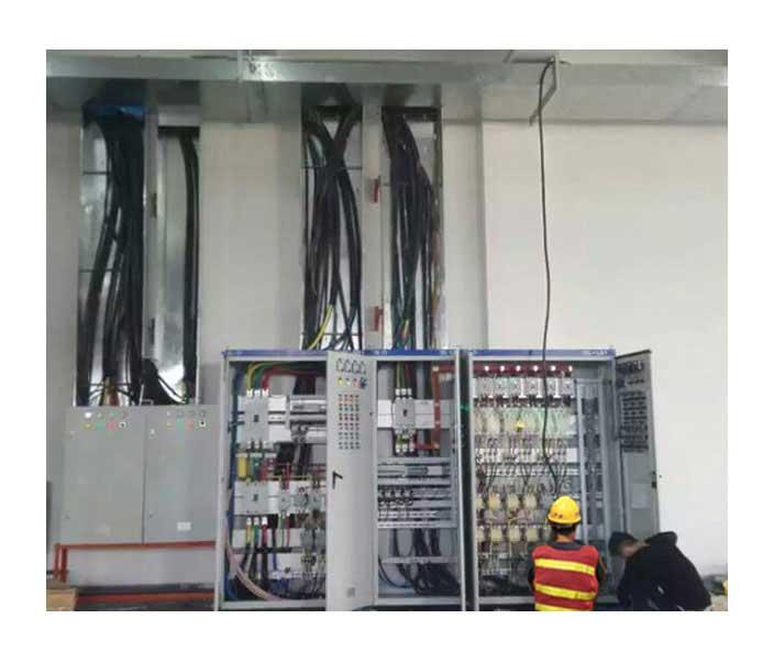 电气成套设备安装有哪些注意事项