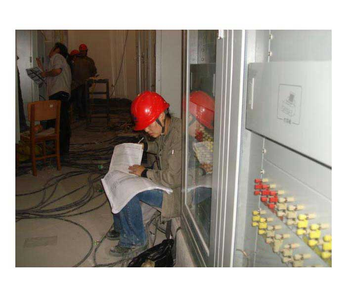 电气安装工程