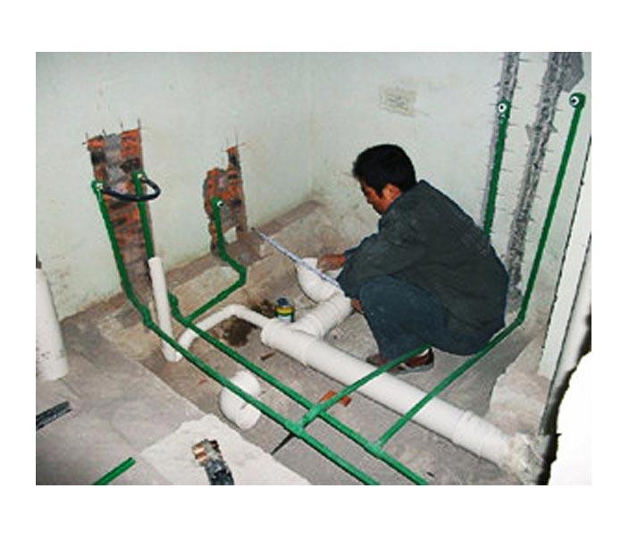 水电工程安装