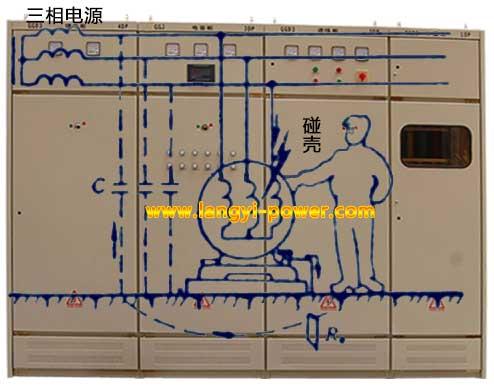深圳电气安装工程公司