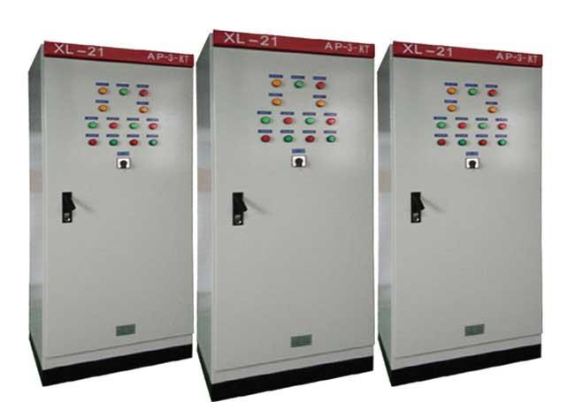 低压配电柜跳闸原因分析及改进措施