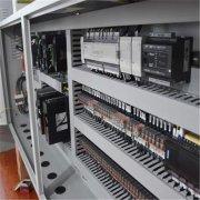 朗毅机电:如何按照PLC控制器结构形式,应该分几类?