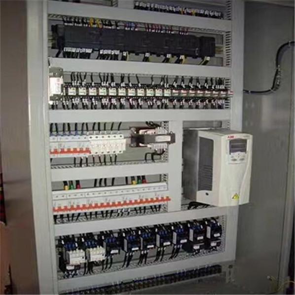 智能PLC控制箱